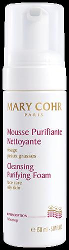 Mousse Purifiante Nettoyante - 150ml